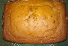 spicy and moist pumpkin bread