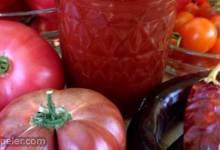 Spicy Cayenne Tomato Jam