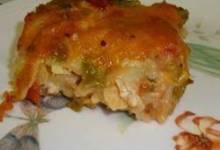 Spicy Chile Casserole