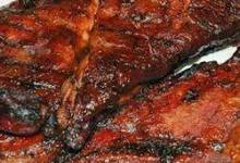 St. Louis Pork Steaks