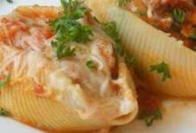 Stuffed Shells V