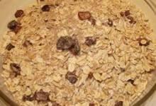 super hot cereal mix