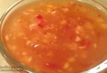 Sweet Chili Thai Sauce
