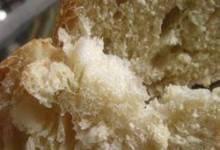 Sweet Honey French Bread