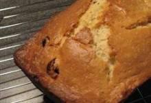 sweet rish bread