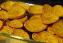 sweet roasted camote