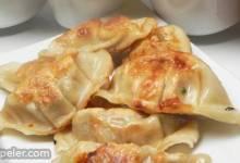 Taiwanese Dumplings