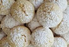 talian butterball cookies