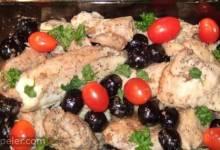 talian Chicken