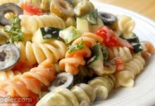 talian Confetti  Pasta Salad