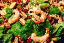 talian Marinated  Seafood Salad