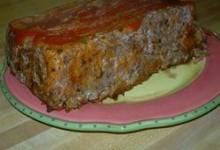 talian Style Meatloaf
