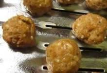 talian Turkey Meatballs