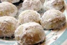talian wedding cookies