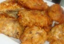 Tanya's Louisiana Southern Fried Chicken