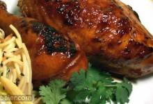 Tasty Grilled Hoisin Chicken