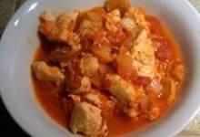 tava or turkish stew