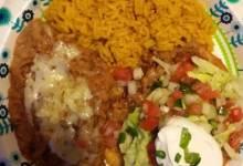 texas-style chalupas (tostadas)