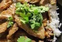 Thai-Style Grilled Pork Tenderloin