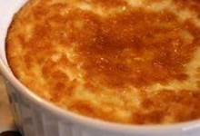 Thanksgiving Corn Pudding