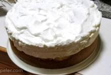 The Best Vanilla Bean Cheesecake