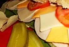 The Big Sandwich