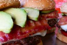 The Labor Day Burger