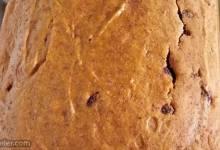 tina's pumpkin spice bars