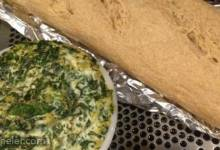 Tofu Creamed Spinach