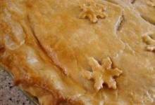 tourtiers (french pork pie)