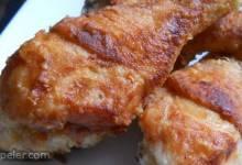 Tracie's Savory Fried Chicken