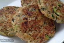 Tuna Fish Patties
