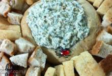 Ultimate Spinach Dip