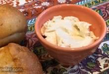 Vegan Homemade Plain Cream Cheese