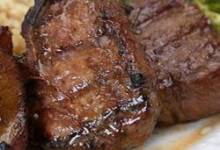 Vietnamese Aromatic Lamb Chops