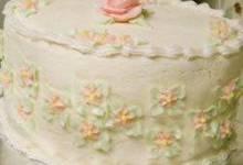 wedding cake cing