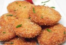 Whoa, Momma, Fried Green Tomatoes