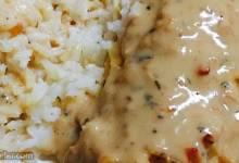wine sauce for seafood
