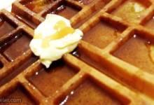 wonderful waffles