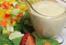 Yogurt Cumin Salad Dressing