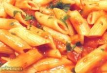 Zesty Tomato Sauce