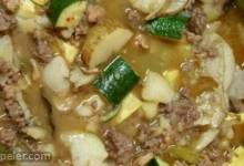 Zucchini Stew by Bob